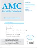 Ver Vol. 51 Núm. 2 (2009): Acta Médica Costarricense Abril-Junio 2009