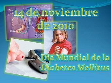 Ver Vol. 52 Núm. 5 (2010): Editorial Día Mundial de la Diabetes Mellitus