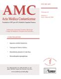Ver Vol. 48 Núm. 4 (2006): Acta Médica Octubre-Diciembre 2006