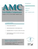 Ver Vol. 44 Núm. 4 (2002): Acta Médica Octubre-Diciembre 2002