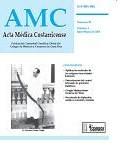 Ver Vol. 52 Núm. 1 (2010): Acta Médica Costarricense Enero-Marzo de 2010