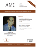 Ver Vol. 55 Núm. 1 (2013): Acta Médica Costarricense Enero-Marzo 2013