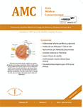 Ver Vol. 58 Núm. 2 (2016): Acta Médica Costarricense Abril-Junio 2016