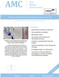 Ver Vol. 60 Núm. 3 (2018): Acta Médica Costarricense Julio-Setiembre 2018