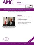 Ver Vol. 61 Núm. 2 (2019): Acta Médica Costarricense Abril-Junio 2019