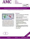 Ver Vol. 61 Núm. 4 (2019): Acta Médica Costarricense Octubre-Diciembre 2019